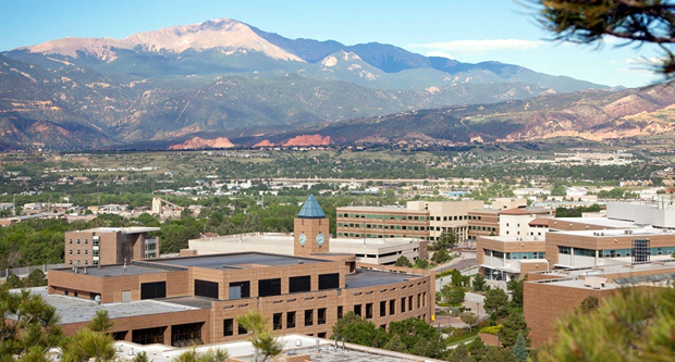 UCCS - Click here to log in to the myUCCS Portal